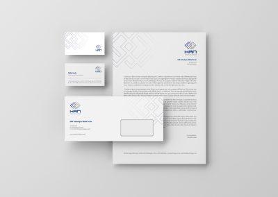 Modern Branding Identity Mockup Vol.3 by Anthony Boyd Graphics